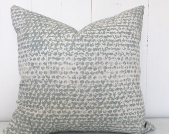 Concrete Python Look Cushion Cover