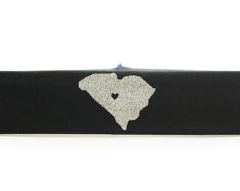 State Headband - South Carolina