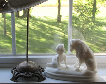 Antique Hat Stand, Countertop Store Display, Very Early 1900's, Art Nouveau, French Chic, Cottage