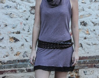 Tunic/Dress MadMax Spirit (Coton+Net)