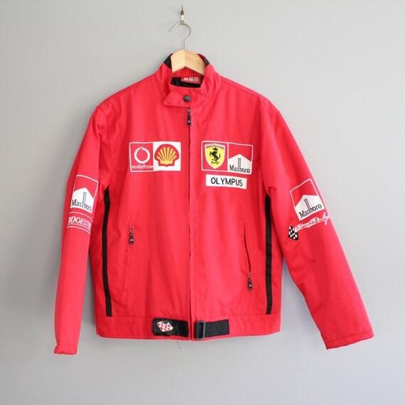 Ferrari Bomber Jacket Cheap Gt Off61 Discounted