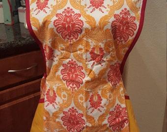 "ON SALE Women's  ""Fall'n 4 u"" apron"