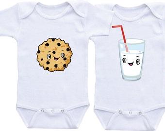 Twins baby gifts Boy Girl Twins Baby Twin Gifts Twin Baby CLothes Twin Baby shower gift Twin Outfits Twin Onesies Gifts for Twins boy girl