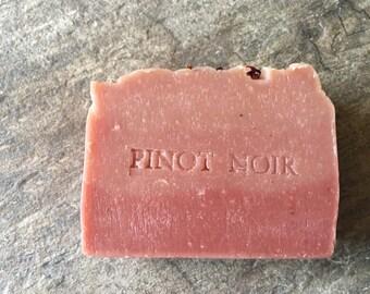 Pinot Noir Soap
