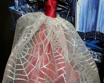 Elegant Gown Web, Monster High Clothing