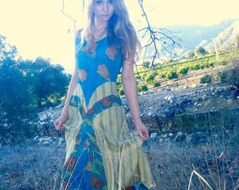 The SPA Gypsy Girl