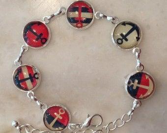Delicate bracelet Nautica-1