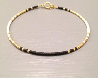 Dainty Bracelet Dainty gold bracelet Minimalist Gold Bracelet Thin Bracelet Minimalist bracelet