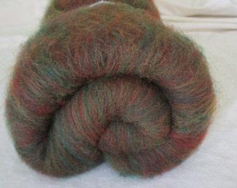 Forest Floor Wool Batt