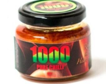 1000 Pure Chilli Sauce