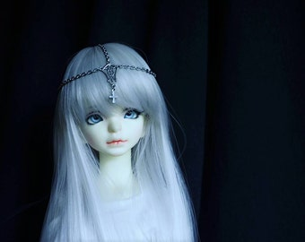 Bjd Chain Headpiece YOSD/MSD/SD