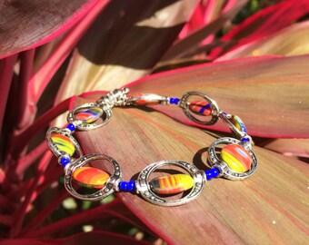 Tuscany Beaded Bracelet