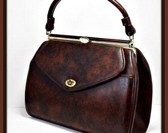 Vintage Vinyl Handbag,Vintage Handbag,Vintage Handbag,Vintage Kelly Handbag,Vintage Kelly Bag,Vintage Pocketbook,Vintage Vinyl Pocketbook