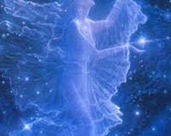 Angel Wisdom Psychic Channeled Reading Message Inspirational Help Angels Angelic