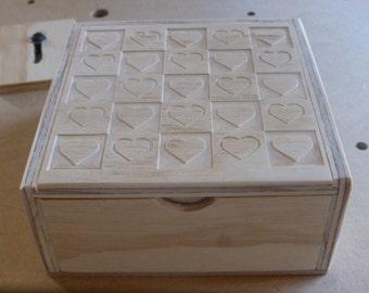 Mini Ply Gift box / Hamper box