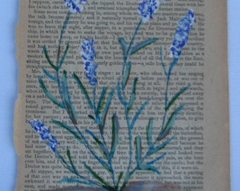 Antique Lavender 1