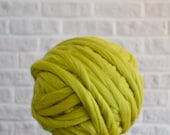 Chanky yarn.Merino wool yarn.Super bulky yarn.Giant yarn.Tick yarn.19 mikrons.