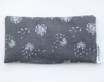 Large Lavender Scented Wheat Heat Pack/Bag (Therapeutic) - Dandelions