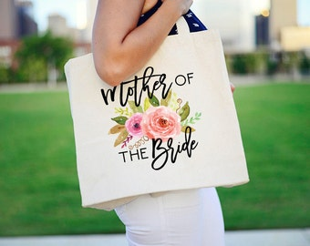 Mother of the Bride Tote Bag, Mother of the Bride Tote, Tote Mother of Bride, Mother of Bride Tote, Mother of Bride Tote, Mob Wedding tote