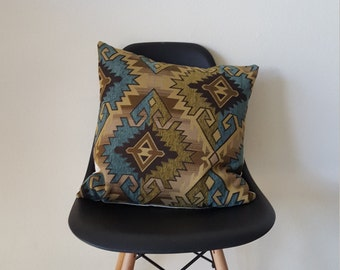 Cool Southwest Pillow