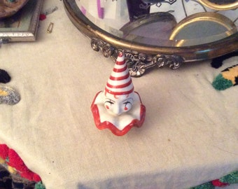 Clown stopper, bottle stopper,