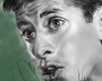 Digital Portraits/Illustrations