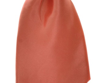 New Coral Babies Toddlers Pre-Tied Cravat