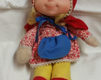 1976 Little Red Riding Hood