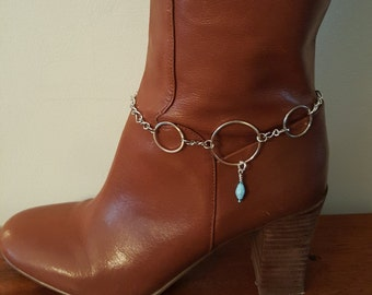 Boot Jewelry - #13