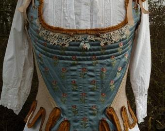 corset pirate, steampunk, Victorian,