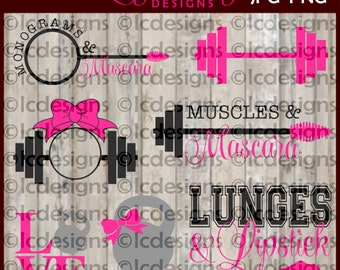 LC054 - Crossfit Workout Designs