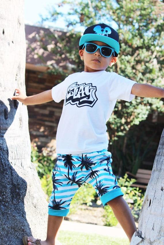 Size 6 SLAY - Unisex Kids T-Shirt - Kids Apparel - Kids T-Shirt - Graphic Tee - Boys T-Shirt - Girls T-Shirt - Graffiti - Ready to Ship