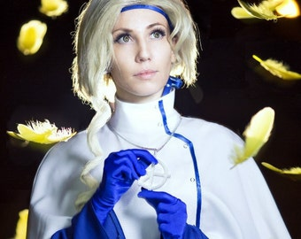 Lance Relikt 07 Ghost cosplay anime