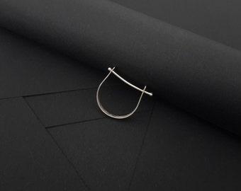 Gentle Ring No. 1 (Adjustable)