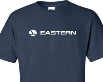 Eastern Airlines shirt