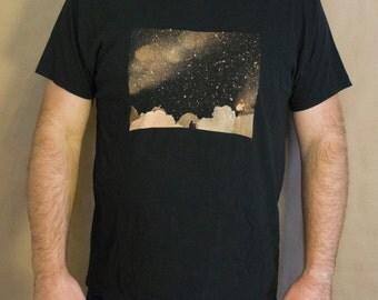 Stargazer T-Shirt Bleach Design Kid's Shirt - original design - stargazer design - bleach t-shirt -stargazer shirt - stargazer bleach design