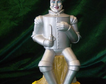 Wizard of Oz Tinman Bank