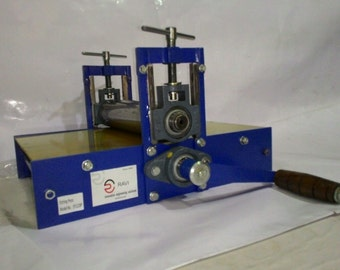 mini etching press for printmaking