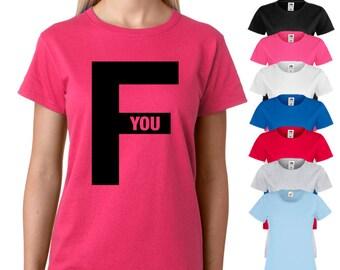 F You Top F#ck U