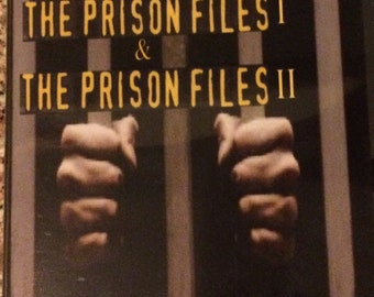 Banned From Television: The Prison Files Parts 1 & 2 DVD (New)