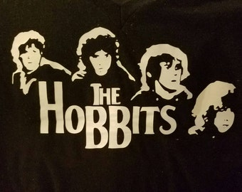 The Hobbits Shirt