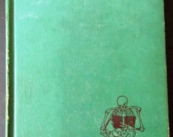 "Vintage 1940's Hardcover Book, ""Hasty Wedding"""
