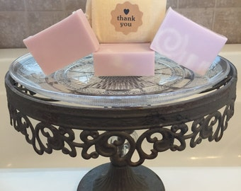 Lilac's and Lillie's Handmade Soap