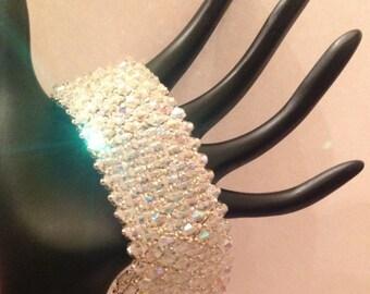 Shiny sparkle bracelet