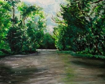 Big Will's Creek