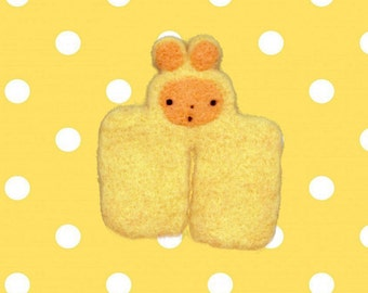 Yellow Pe ke