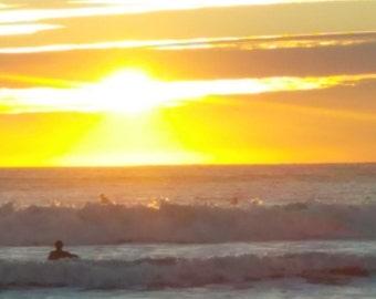 Morning Sunrise: Start Your Day