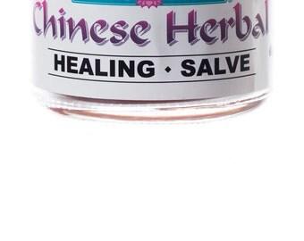 Chinese Herbal - Healing Salve