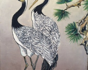Herons Japanese