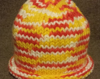 Sale - Knitted Infant Hat